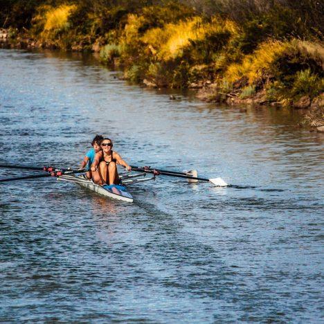 Pourquoi faire du kayak nous apporte que du bien ?